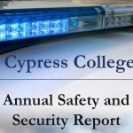 2019 Annual Safety and Security Report Now Available