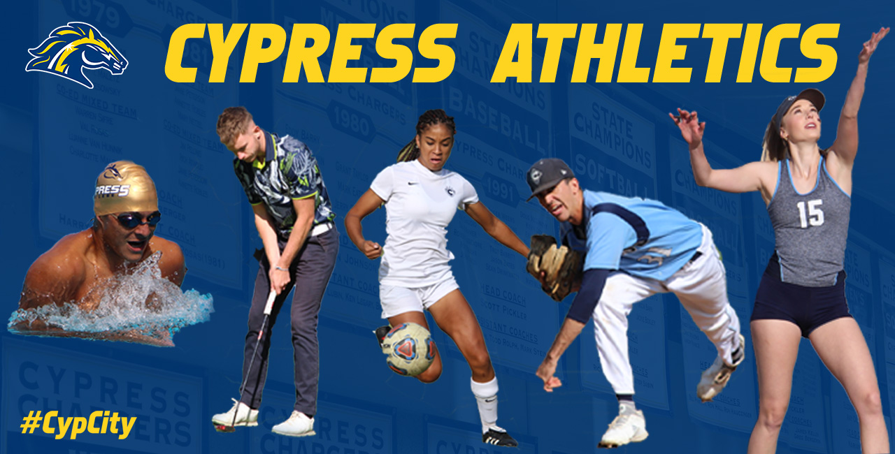 Cypress College Athletics